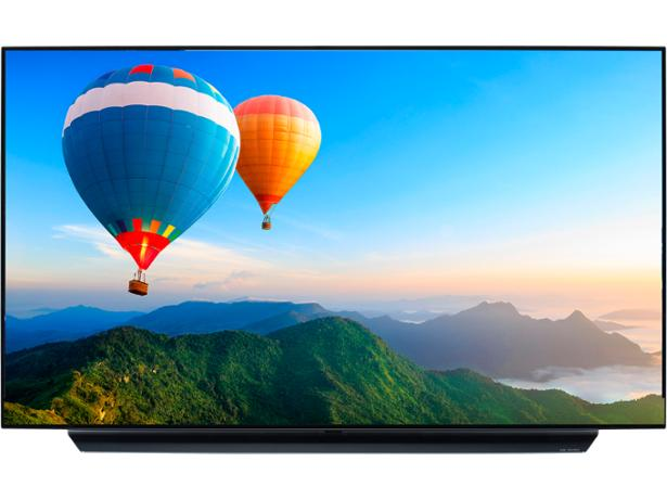 Are these the top three 55-inch TVs of 2019?