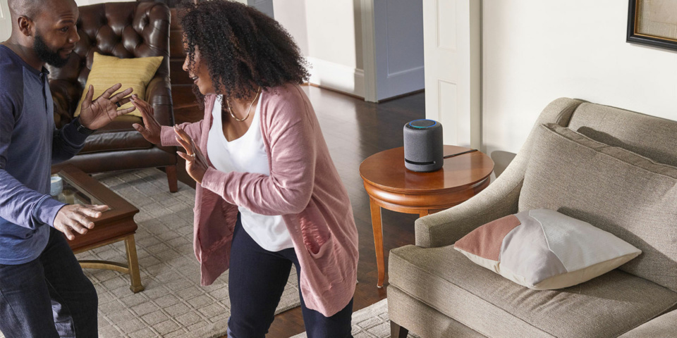 How to make the most of Alexa during lockdown