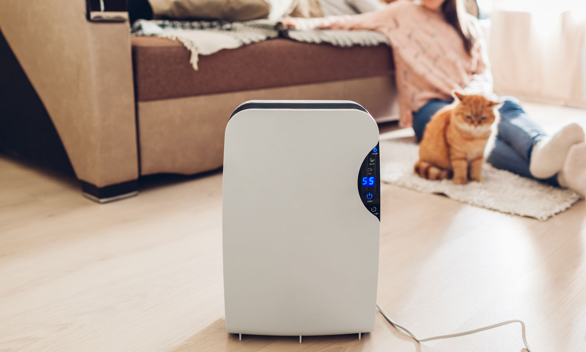Coronavirus: can an air purifier protect you? – Which? News