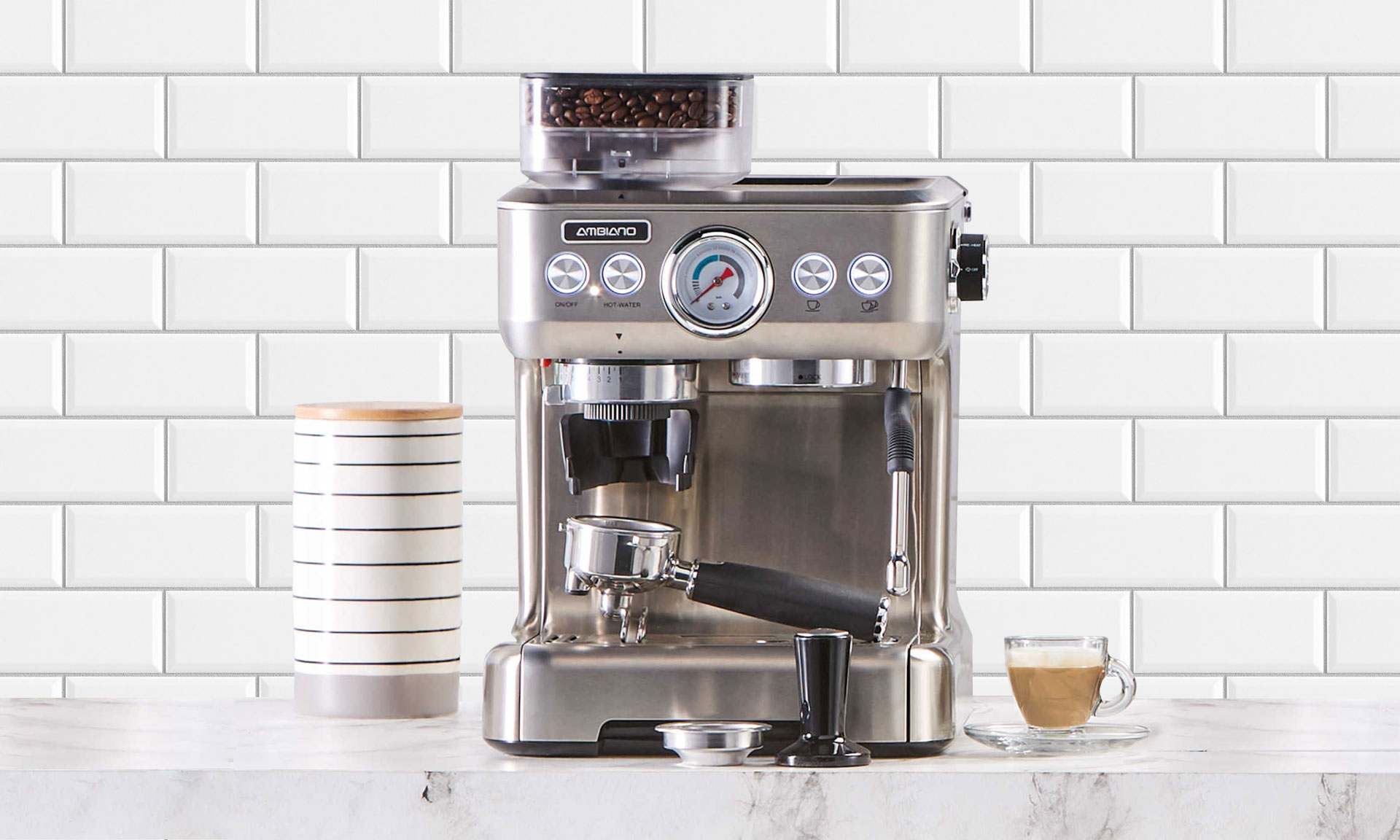 Is This Cheap Sage Lookalike Coffee Machine From Aldi Worth It Which News