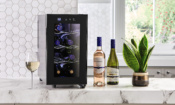 Aldi launches low cost wine cooler for £60