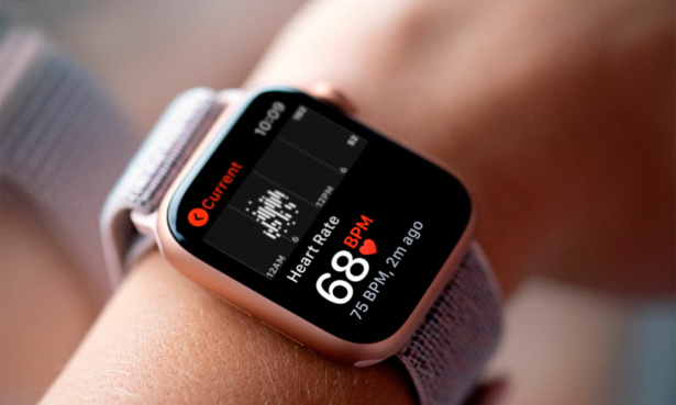 Best ways to monitor your heart rate with a smartwatch