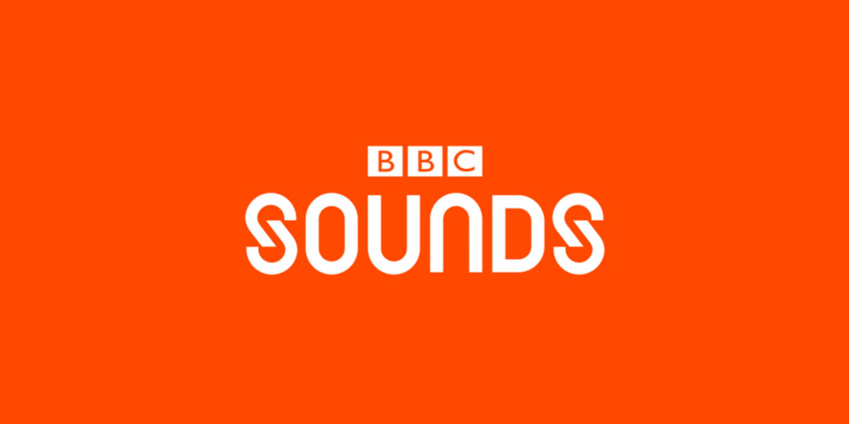 BBC Sounds app launches on connected TVs from today