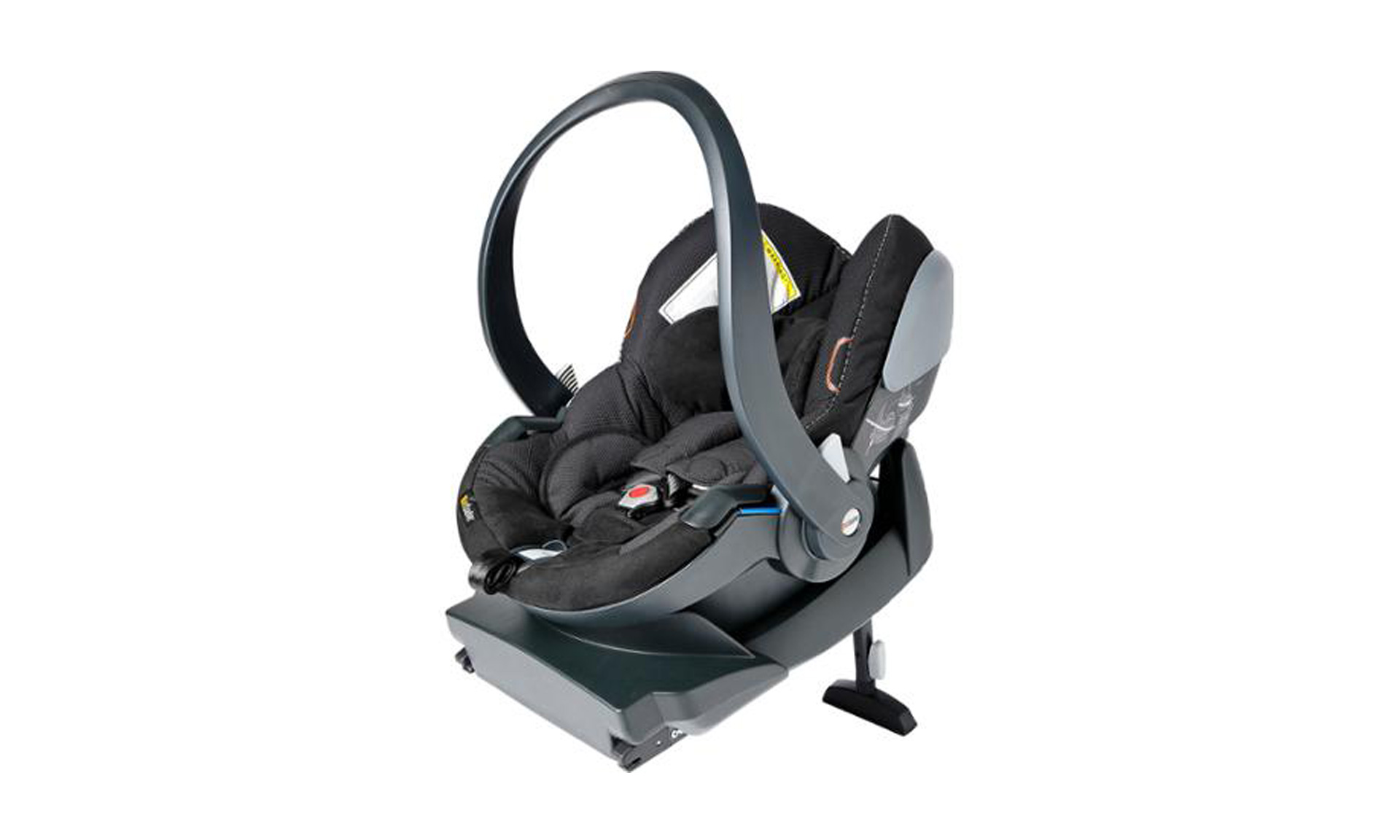 Car seat recall: BeSafe warn against using the iZi Go X1 with Isofix base – Which? News