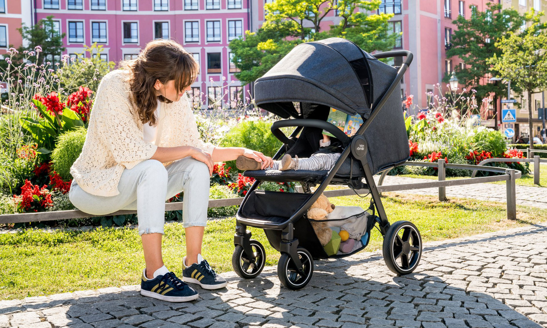 5 cheap pushchairs we've tested this spring – Which? News