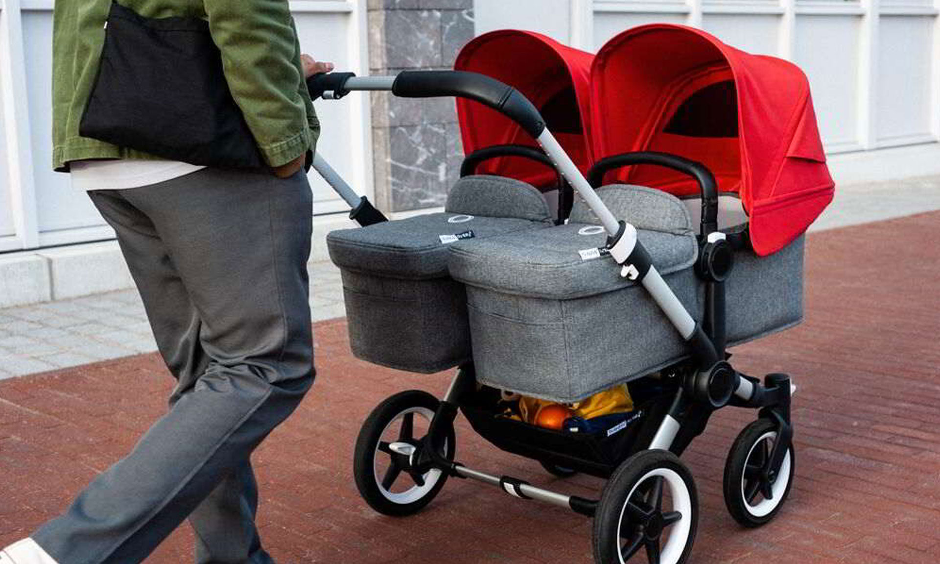 New Bugaboo travel systems compared – Which? News