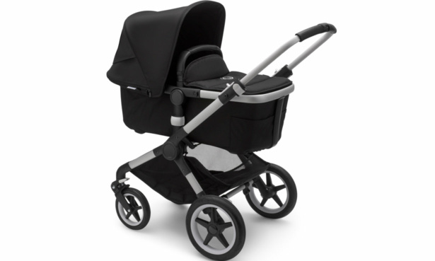 Bugaboo fox 2 in black