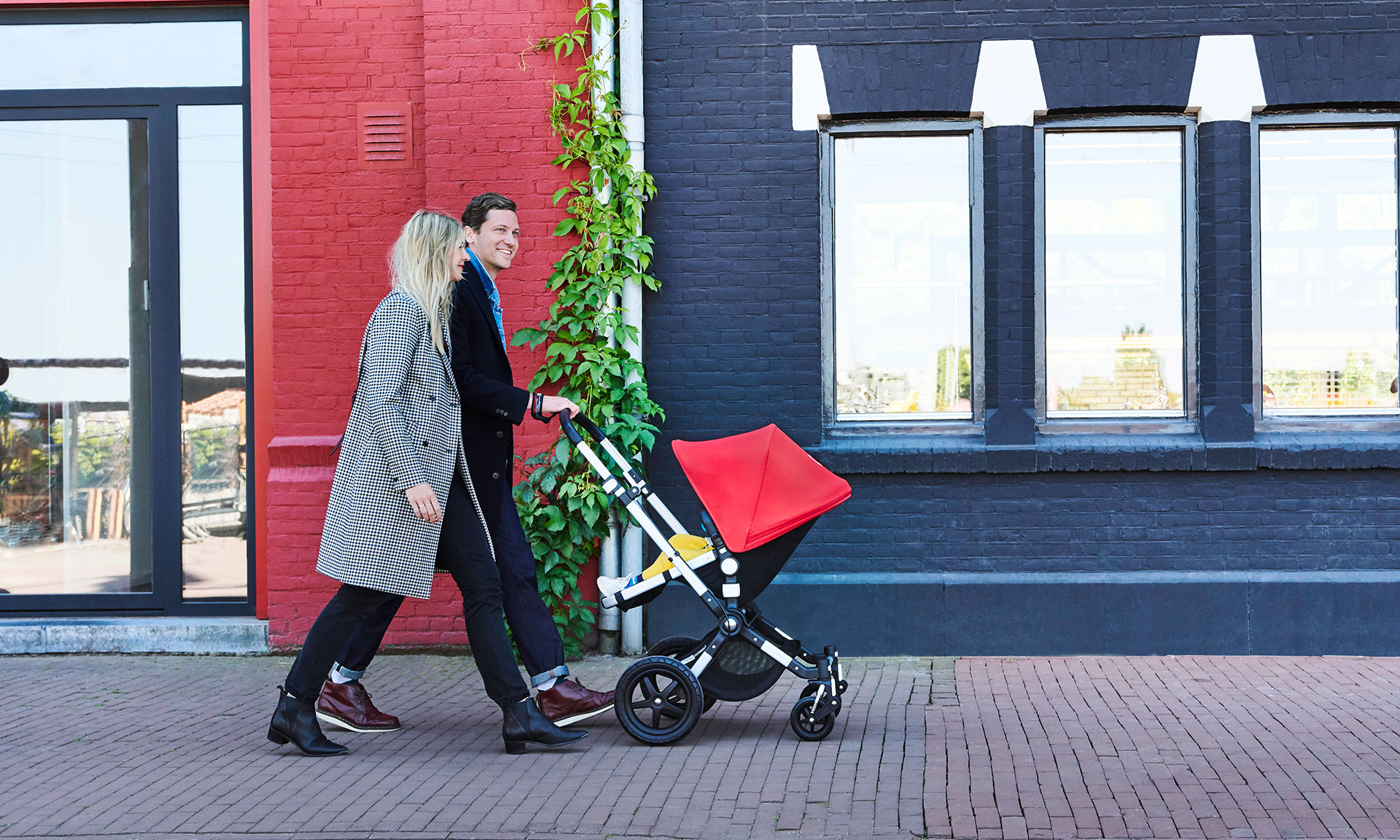 Is it worth investing in a Bugaboo pushchair? – Which? News