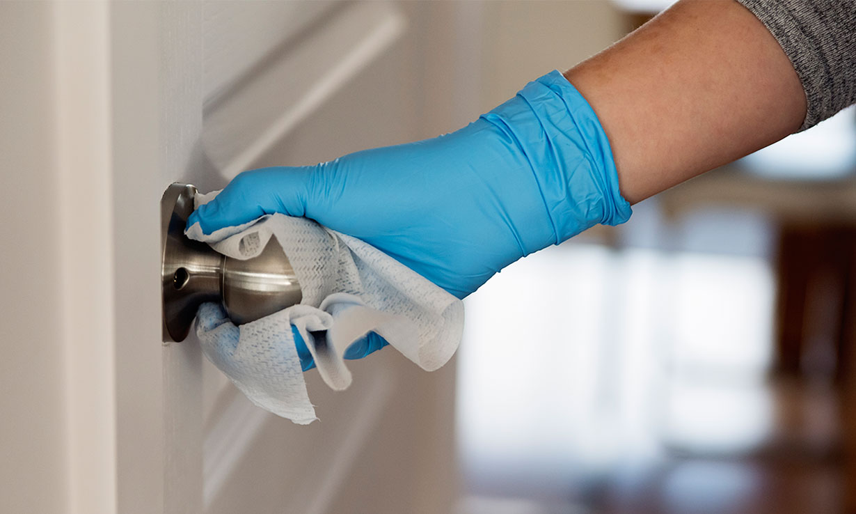 Coronavirus: how to clean your home effectively – Which? News