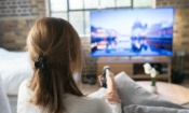 Five ways to get the most out of your TV when self-isolating