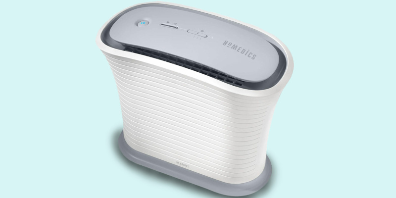 Cheap HoMedics air purifier on sale at Lidl: should you snap it up?
