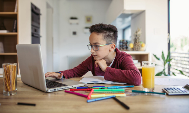 Best cheap laptops under £200 for children