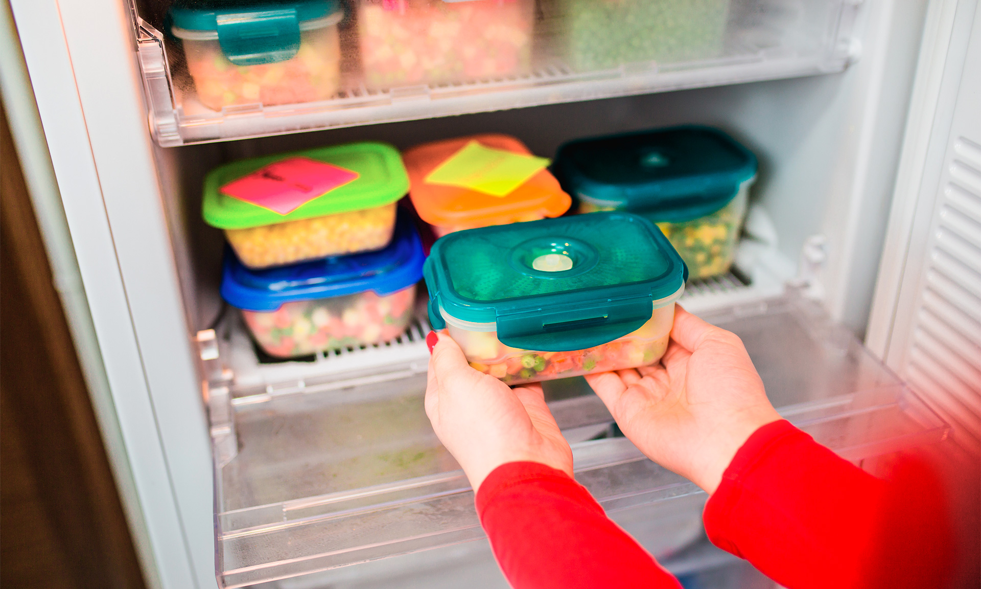 Surprising foods you can't freeze and a reminder of what you can – Which? News