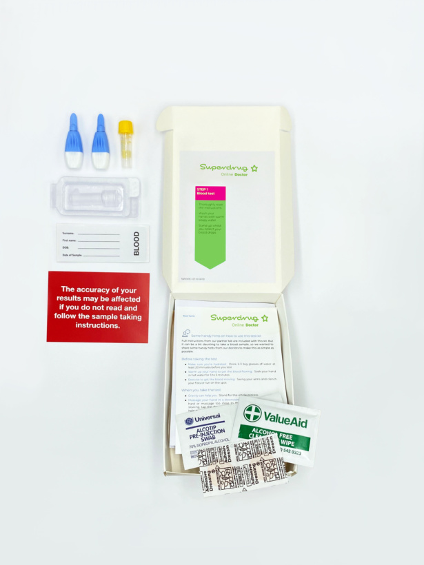 Coronavirus Can You Get A Home Test Kit For Covid 19 Which News
