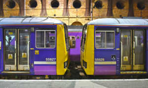 Your UK transport rights from trains and coaches to ferries and car insurance