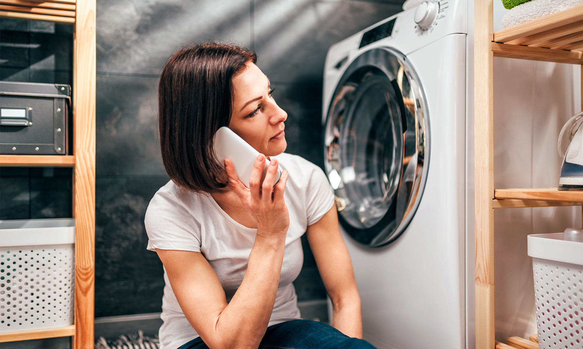 What To Do If Your Washing Machine Breaks Down During Coronavirus Confinement Which News