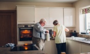 8 ways older people can stay safer at home