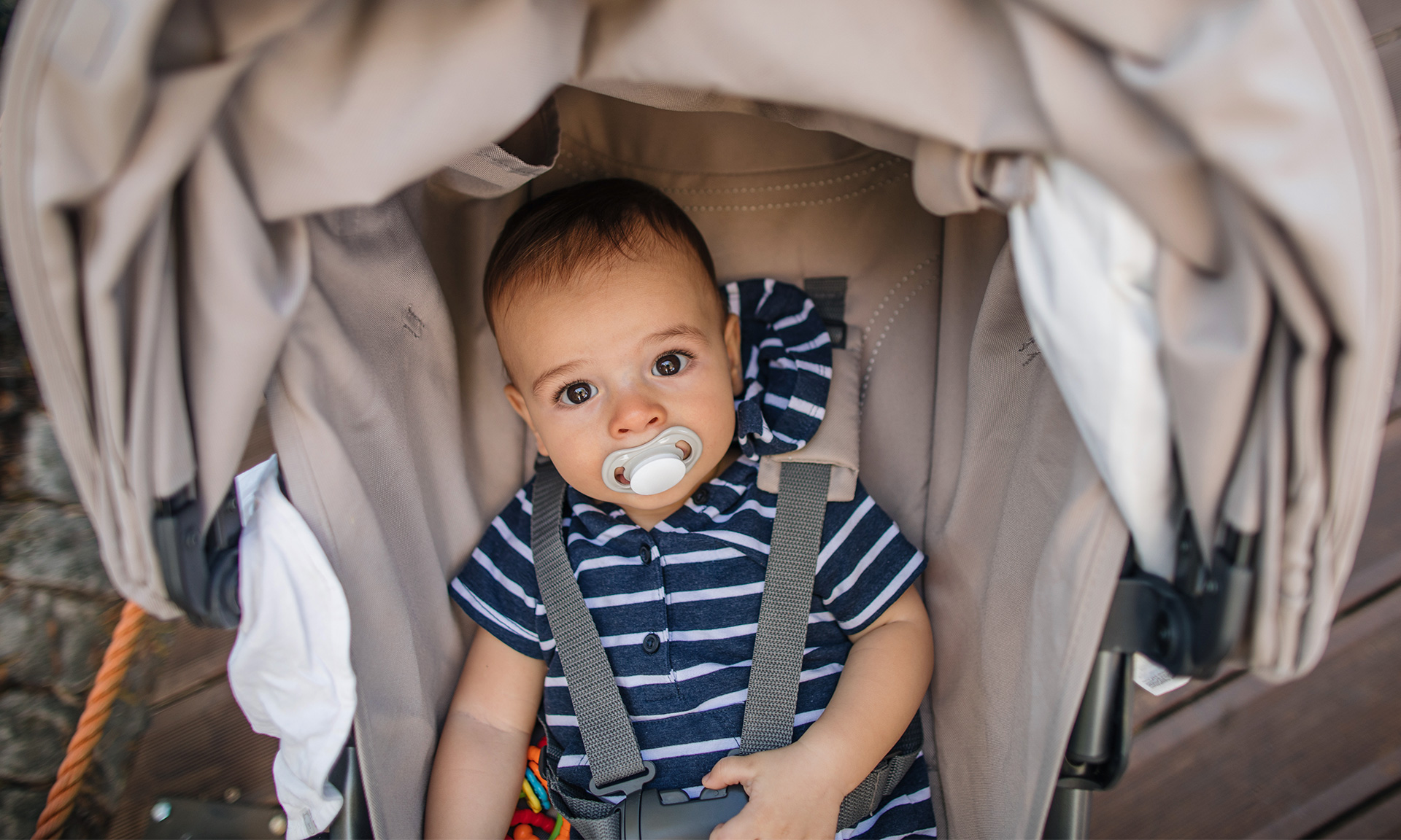 Pushchair safety hazards and risks uncovered by our recent tests – Which? News