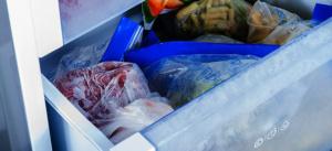 Top five freezers for 2020