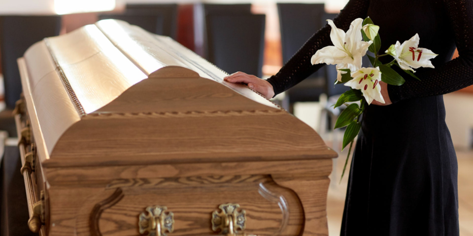 Coronavirus How The Outbreak Is Changing Funerals Which News
