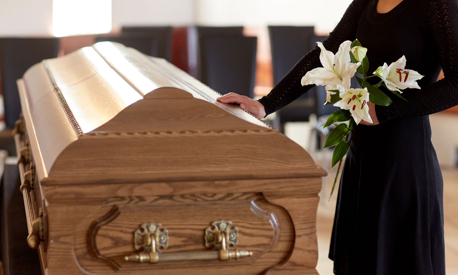 Coronavirus: how it is changing funerals – Which? News