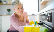 How to deep clean your kitchen appliances