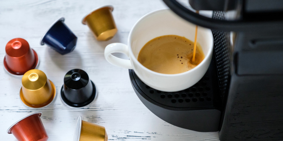 Best Nespresso-compatible pods for 2020 revealed