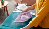 Should you buy a cordless steam iron?