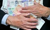 Coronavirus cash crisis puts millions of people at risk