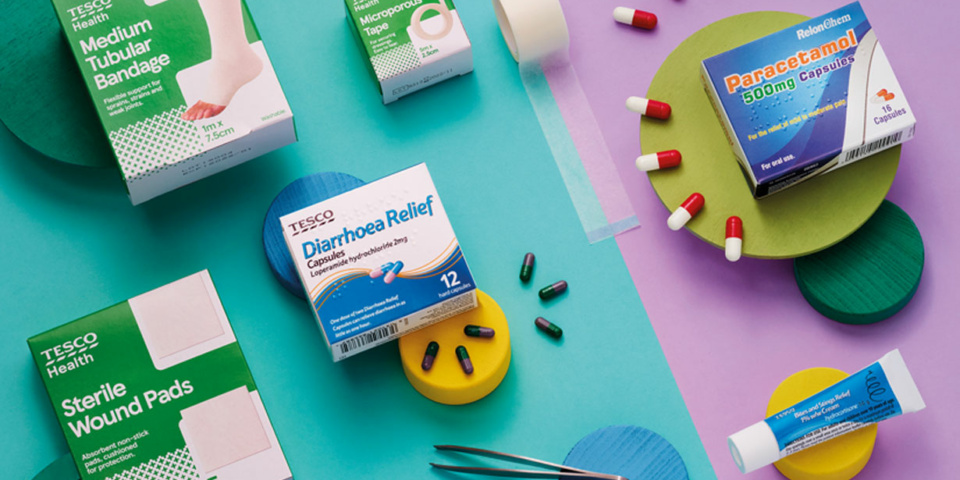 First aid kits: health essentials you should have at home – plus the products you don't need