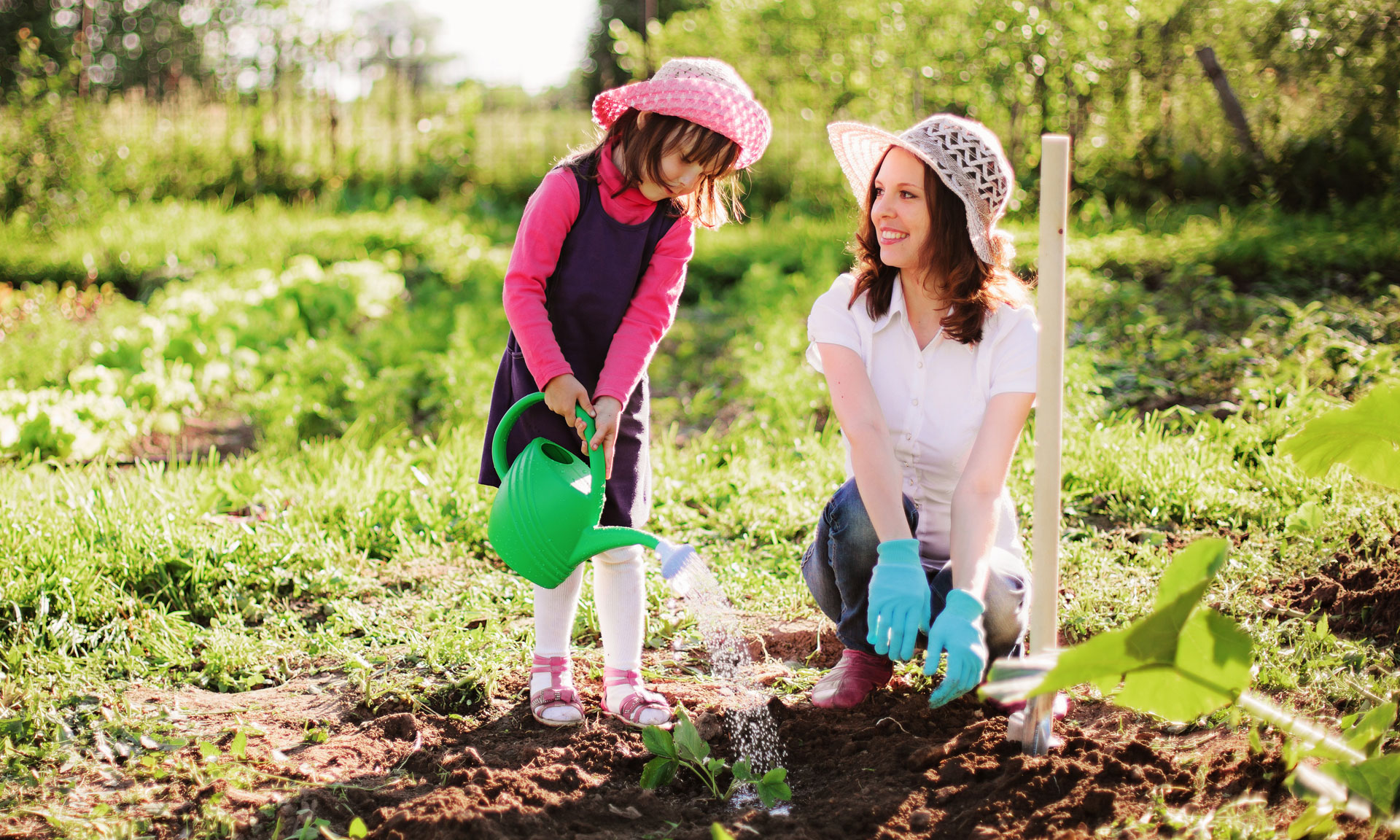 Four easy gardening activities for kids in April – Which? News
