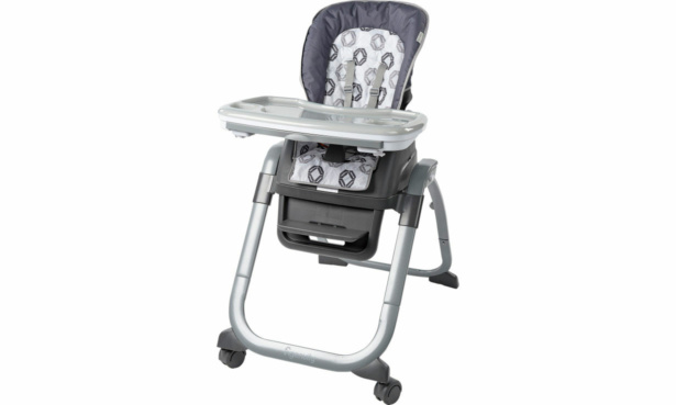 Ingenuity Smartserve 4 in 1 high chair