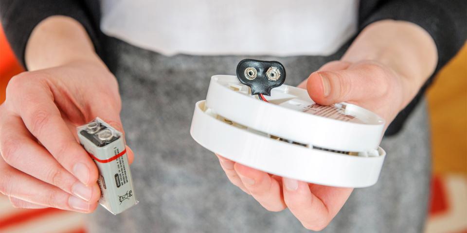 5 critical smoke alarm maintenance checks to make during the coronavirus lockdown