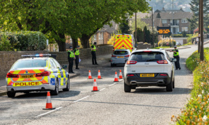 Driving during the coronavirus lockdown: your questions answered