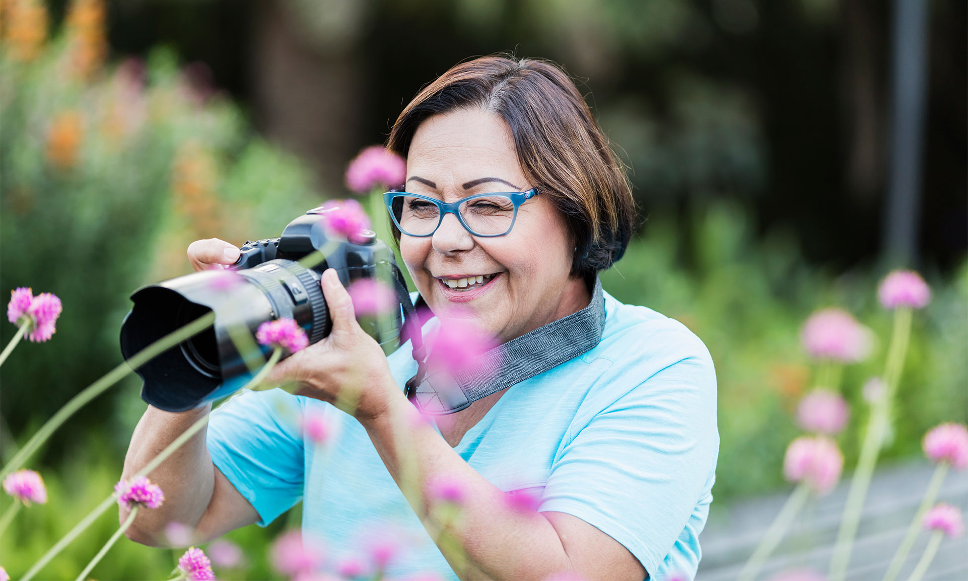 Photography you can do at home: our tips for garden and still life shots – Which? News