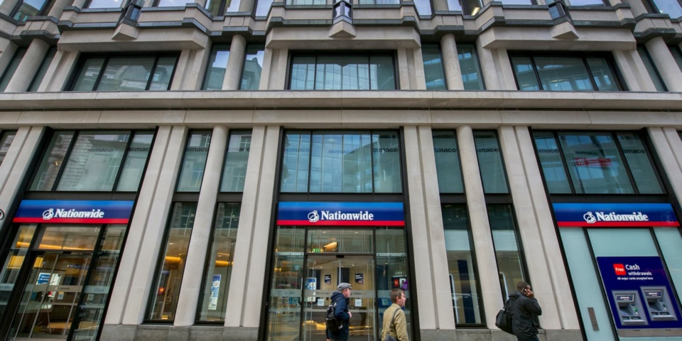 Last chance to get 5% interest with Nationwide FlexDirect current account