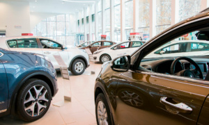 What you need to know if you're buying a car
