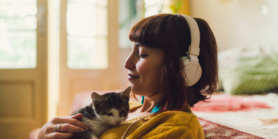 Recovery College Online service provides free soothing music for lockdown anxiety