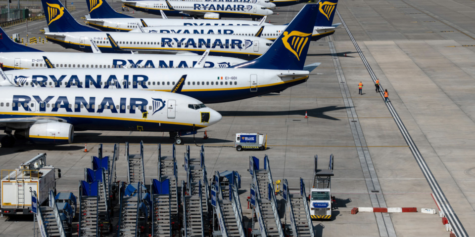 Ryanair to restart flights in July. Can I get a refund for my ticket?