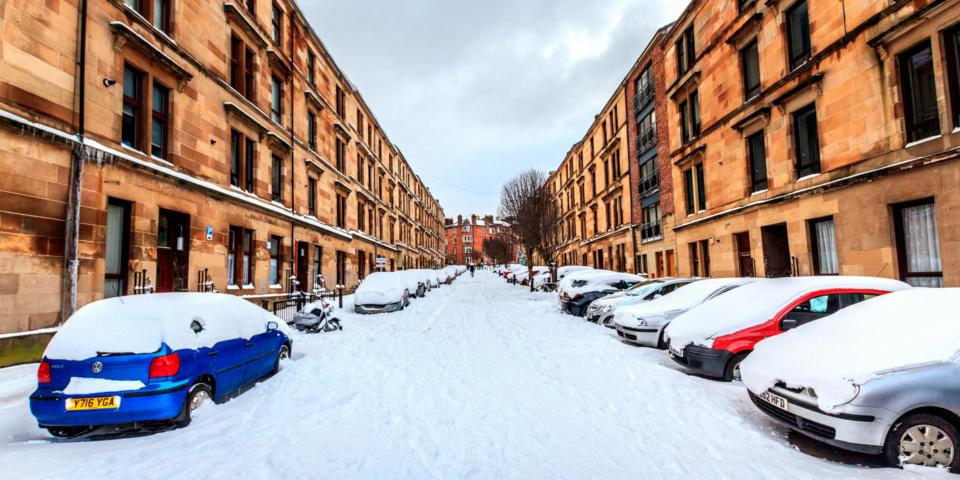 Coronavirus: how to maintain your car during the winter lockdown