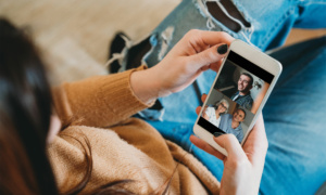Video calling: are Houseparty and Zoom safe to use?