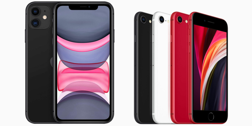 Apple iPhone SE (2020) vs iPhone 11: which one should you buy?