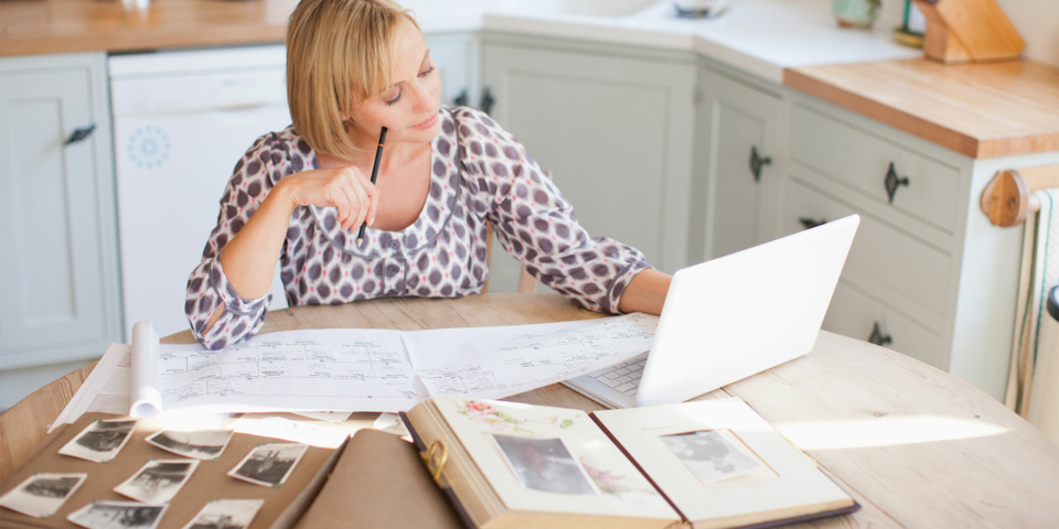 A piece of your past: which ancestry websites are the best?