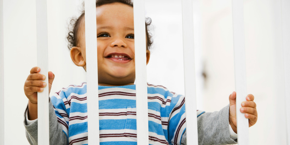 Which? warns parents after a third of stair gates fail safety tests