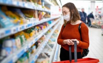 Coronavirus supermarkets latest: Sainsbury's trials virtual queuing system