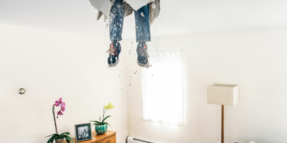 DIY jobs you shouldn't attempt yourself (and those you can)