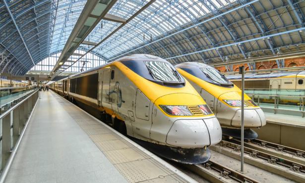 Eurostar journeys coronavirus cancellations