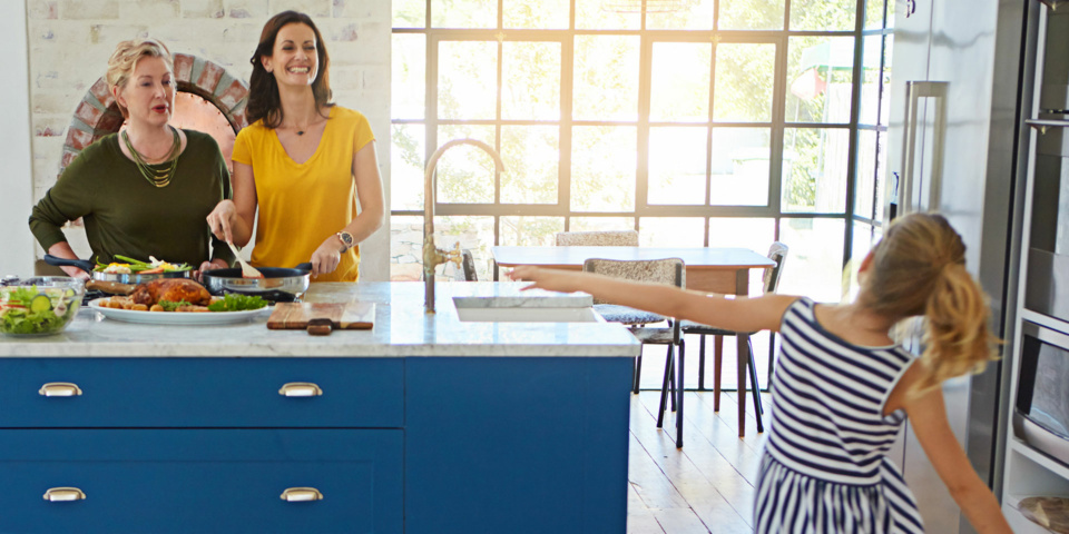 Can you still plan a kitchen renovation in lockdown?