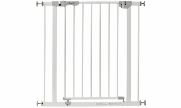 Hauck Autoclose n' Stop stair gate
