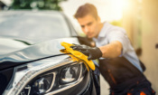 Six mistakes to avoid when washing your car